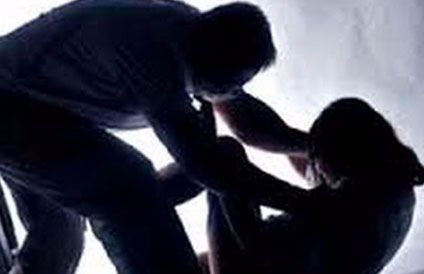 Woman raped in Shimoga
